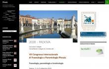 VIIe Congrès international de phraséologie et parémiologie Phraséologie, parémiologie et terminologie (Padoue, 3, 4 et 5 septembre 2020)